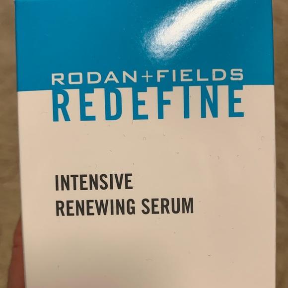 Rodan + Fields Makeup | Rodan Fields Intensive Renewing
